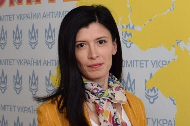 Рада назначила Ольгу Пищанскую главой Антимонопольного комитета