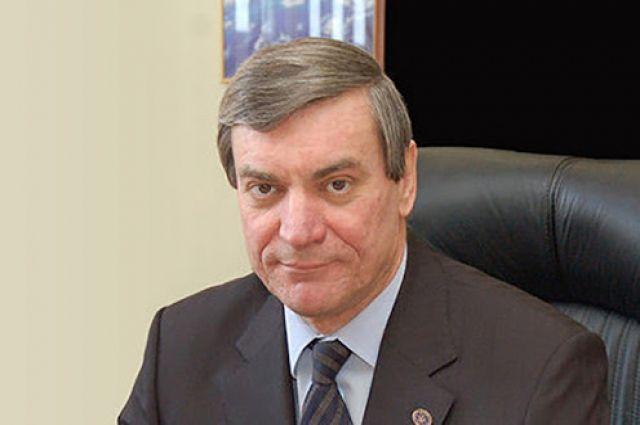 Экс-глава Госкосмоса Олег Уруский стал вице-премьером по промышленности