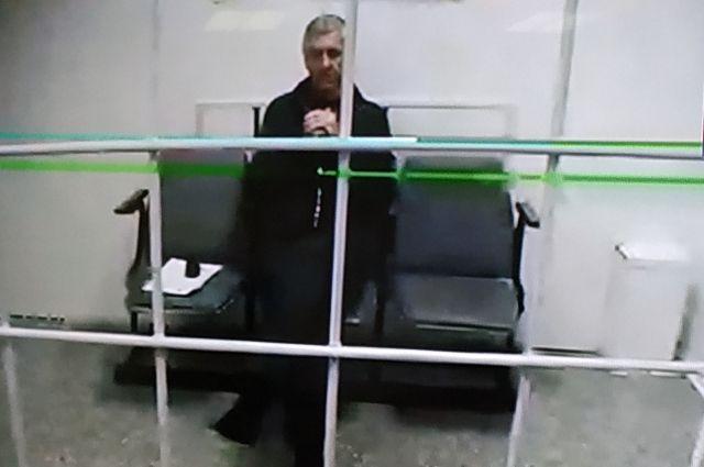 Решение Железнодорожного районного суда осталось без изменения.