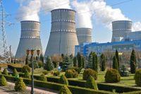 Из-за вспышки коронавируса 1680 сотрудников Ровенской АЭС оправили в отпуск
