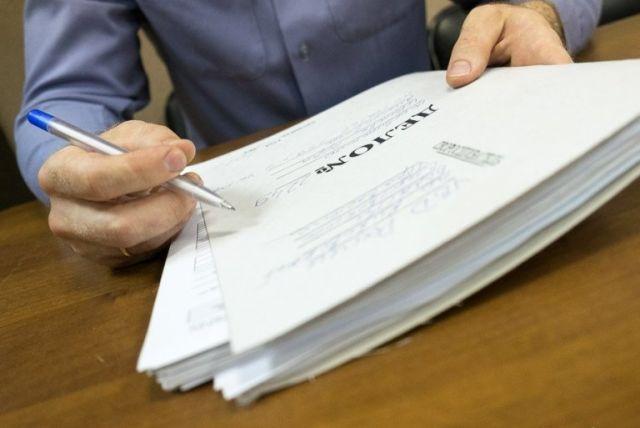 Член участкового избиркома в Дагестане стал фигурантом уголовного дела