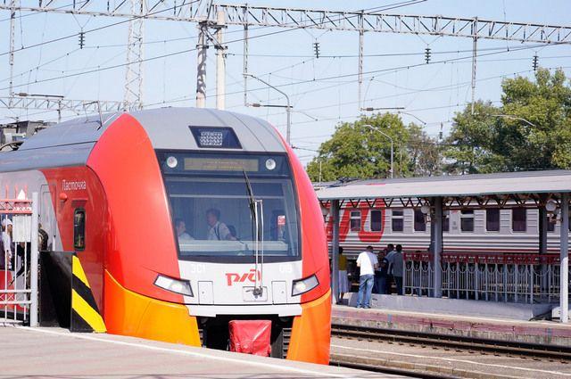 Из Пскова будет ходить поезд до Евпатории