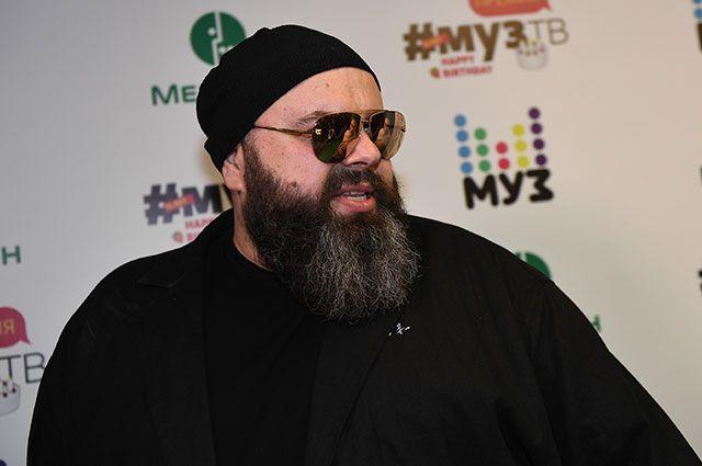 Максим Фадеев.