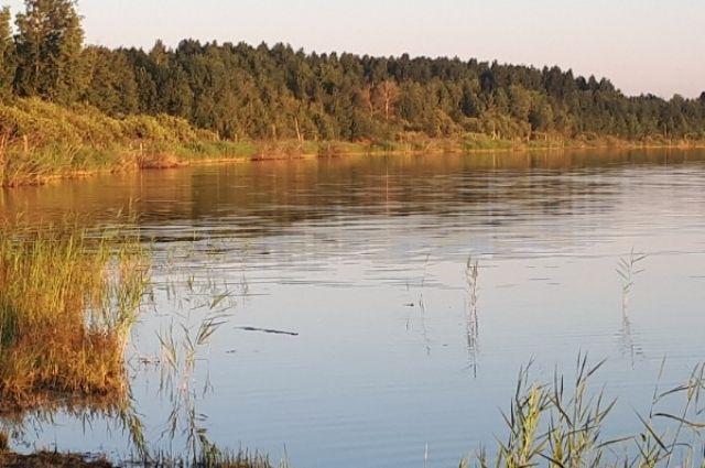 В Тюменской области утонули двое мужчин