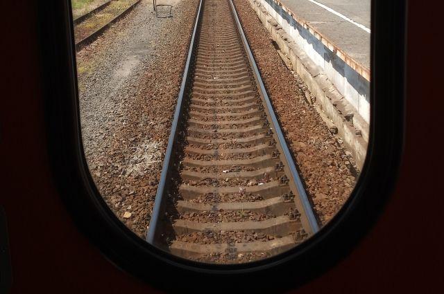 Во время посадки на поезд, следующий до Санкт-Петербурга стражи порядка задержали 23-летнего жителя Сыктывкара.