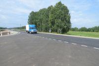 На Ямале начали сдавать отремонтированные дороги