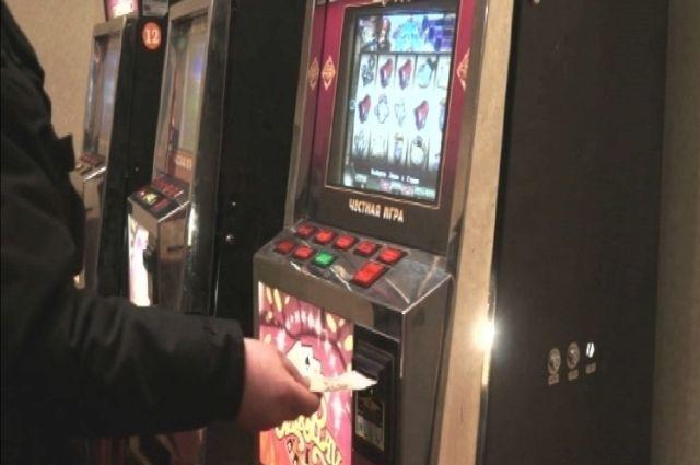 администратор в игровые автоматы киров