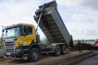 В 2020 году из федерального бюджета на строительство дорог в Красноярске выделено более 800 млн рублей.