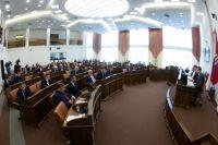 Краевые парламентарии 16 июля создали рабочую группу, которая изучит вопросы и данные в письме.