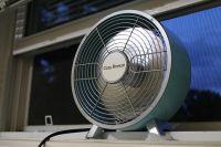 Тюменцам рассказали как выбрать вентилятор
