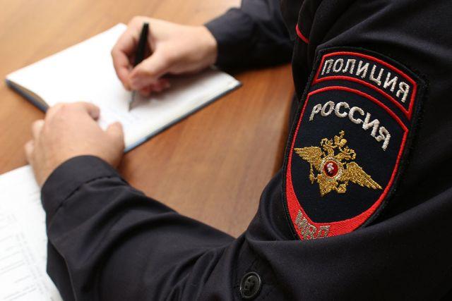 Участковый в Ленинском районе Махачкалы стал фигурантом уголовного дела