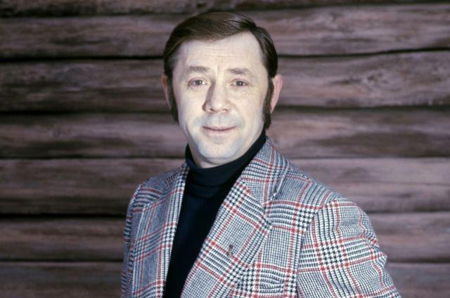 Олег Анофриев.