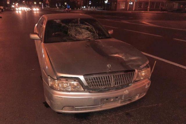 Авария произошла 19 июля около 00:30 часов.
