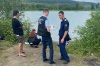 В тюменском селе Новая Заимка утонул 4-летний мальчик