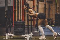 Мария считает, что за началом работы над собой стоит куда больше, чем просто физические упражнения.