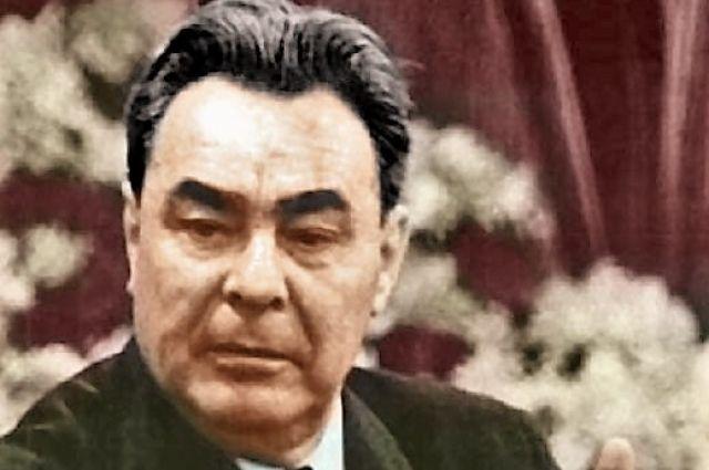 Брежнев в Тюмени: как Леонид Ильич перепутал руководителя области