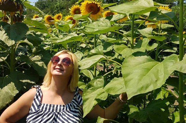 Анна переехала в Краснодарский край пять лет назад, и уже знает о кубанских локациях больше, чем местные.