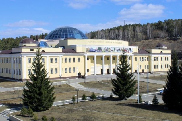 С 18 июля в таблице оперштаба Красноярского края статистики на по Железногорску, ни по Зеленогорску, нет.