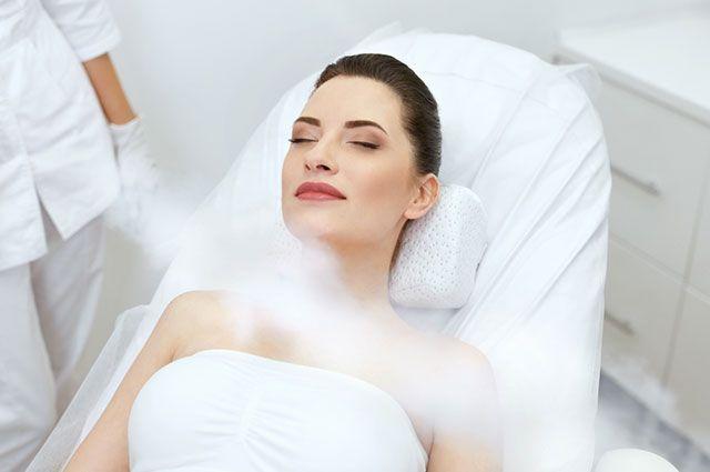 Холодный «доктор». Что и как лечат низкими температурами?