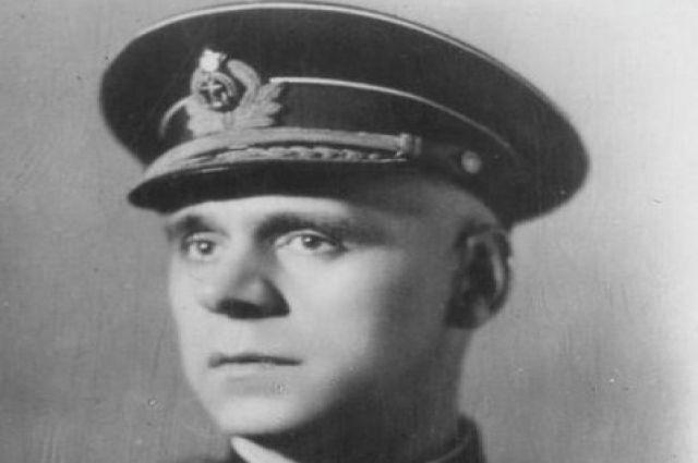 В часть казанца Ивана Рогова назовут универсальный десантный вертолетоносец