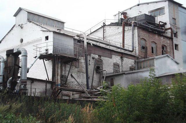 Завод «Гиппоктрат» в Мулловке могут закрыть из-за экологических нарушений