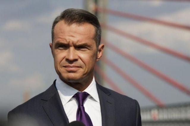 Что скрывается за арестом экс-главы «Укравтодора» Славомира Новака