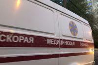 В Тюмени автокран насмерть сбил подростка