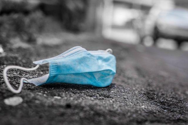 В Удмуртии от коронавируса с начала недели умерли пять человек