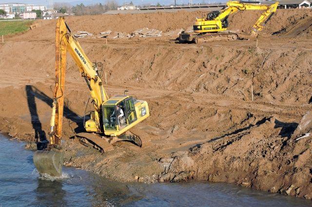 Ранее Владимир Путин поручил подготовить положение о финансировании строительных работ.