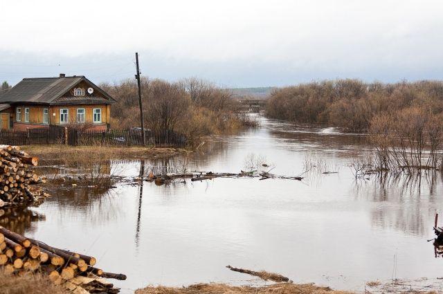 Учёные: «Причина страшного потопа не рукотворная, а климатическая».