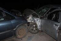 Под Новоорском из-за нарушения ПДД погибли два невиновных человека.