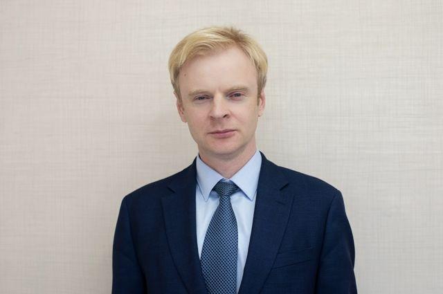 Александр Федоров утвержден в должности ректора БФУ им. И. Канта