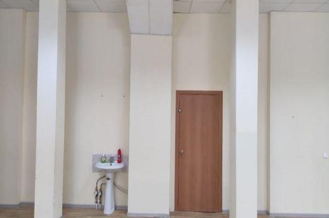 Тюменская прокуратура проверила факт затопления детского центра