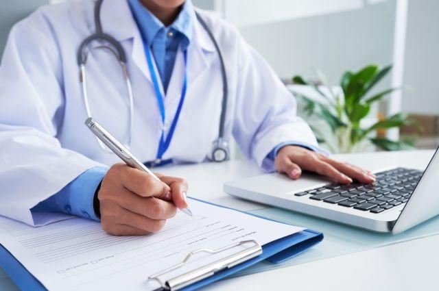 Основное предназначение новой ИИ-модели — поддержка принятия врачебных решений.