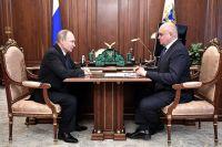 Приглашения на 300-летие Кузбасса начнут отправлять в начале 2021 года.
