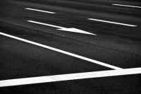 Разметка на дорогах Орска появится благодаря вмешательству прокуратуры.