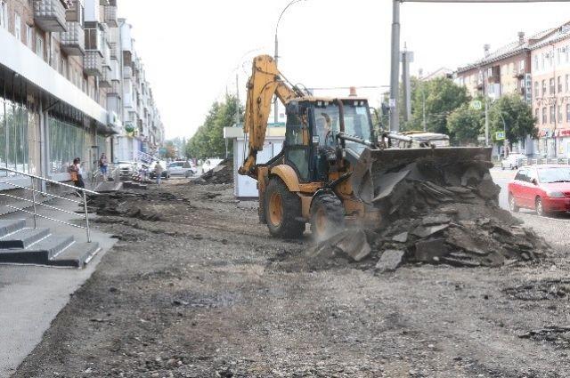 На 2020 год был запланирован ремонт 16 участков.