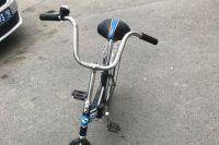 Вырвал из рук и уехал: ялуторовчанин украл у 8-летней девочки велосипед