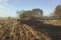 В Ташлинском районе спустя 6 дней полностью потушен лесной пожар.