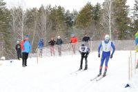 В Салехарде появится лыжная база