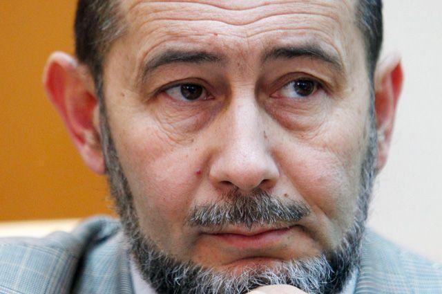 Александр Бузгалин.