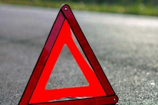 В Тернопольской области произошло ДТП: один человек погиб