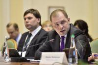Совет НБУ назначил Юрия Гелетия заместителем главы Нацбанка