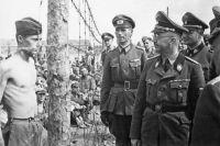 Только на территории Белорусии было 250 лагерей советских военнопленных.