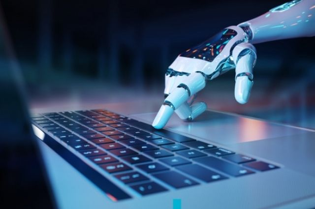 Даже если роботы нас и поработят, то только повинуясь чей-то прихоти.