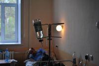 В Оренбуржье 60 человек с диагнозом коронавирус находятся в тяжелом состоянии.