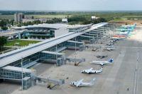 СБУ разоблачила хищение 37 млн грн при реконструкции аэропорта «Борисполь»