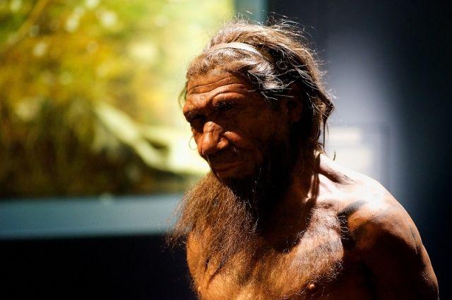 Люди с неандертальским вариантом гена ионного канала сильнее чувствуют боль