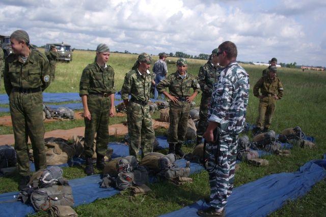 Раньше на подготовку парашютистов выделяли 52 часа, теперь три.