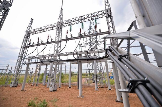 «Оренбургнефть» испытала уникальную систему мониторинга гололёдообразования на линиях электропередачи.